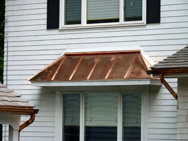 Metal Roofing Project Gallery Lgc Roofing Lawrenceville Nj